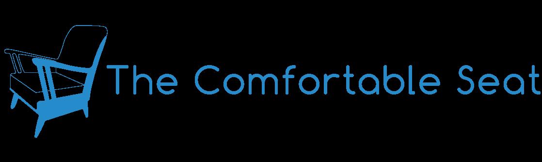 The Comfortable Seat Logo 01