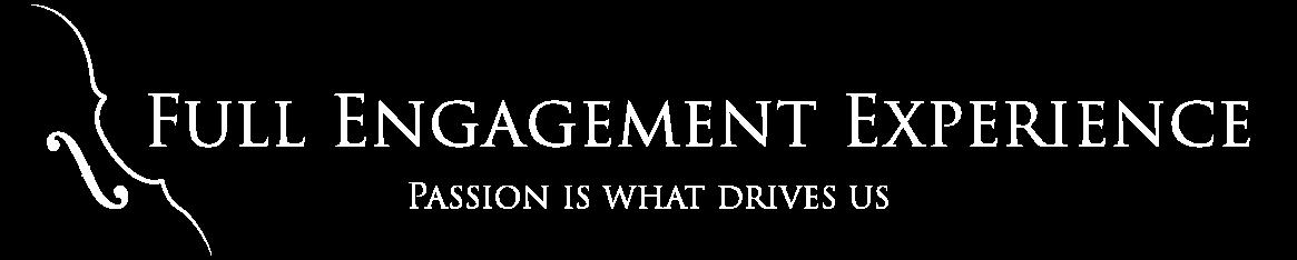 Full Engagement Experience logo 000