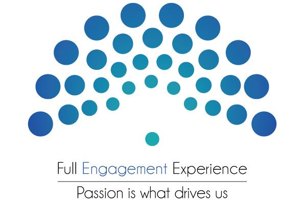 Full Engagement Experience logo 001