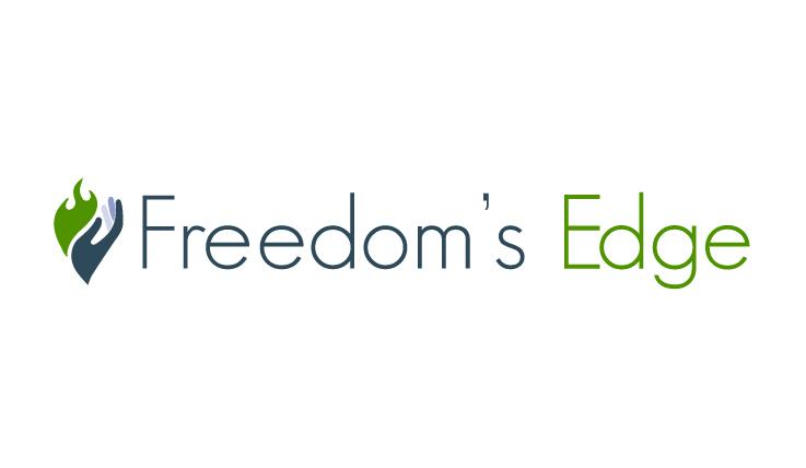 Freedoms Edge Website