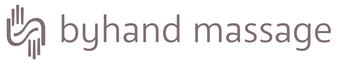 byhand massage Logo 01