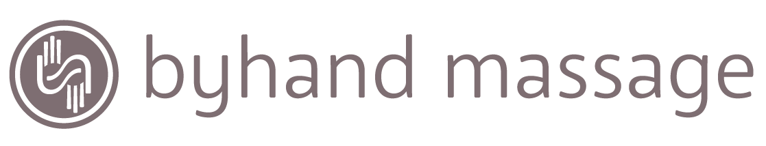 byhand massage Logo 00