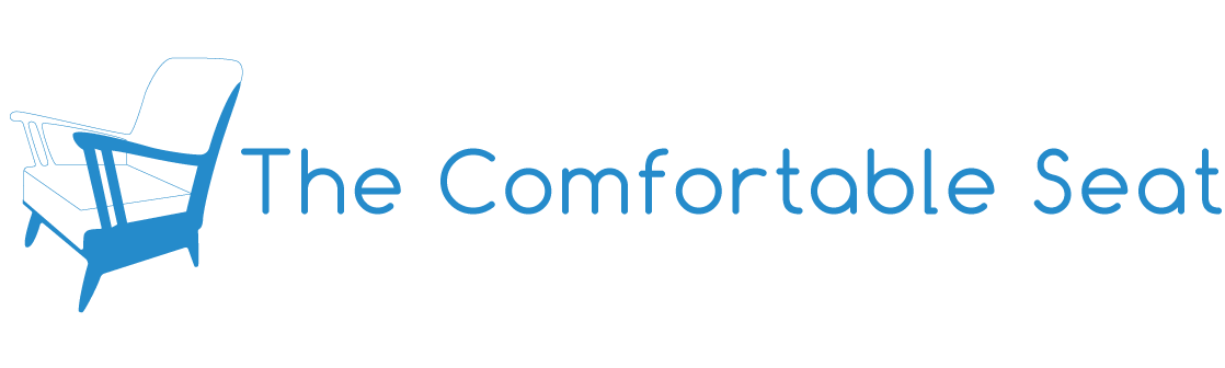 The Comfortable Seat Logo 01