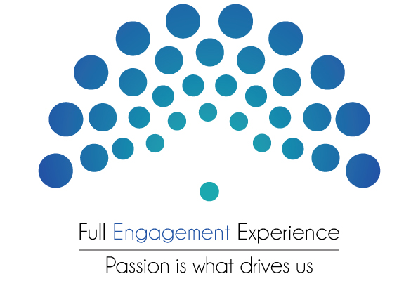 Full Engagement Experience logo 001