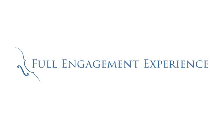 Full Engagment Experience Website