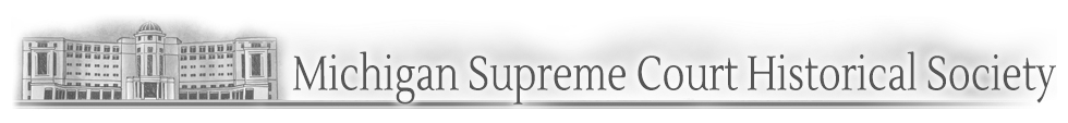Michigan Supreme Court Historical Society Logo 00