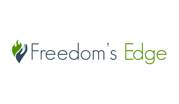 Freedoms Edge Website