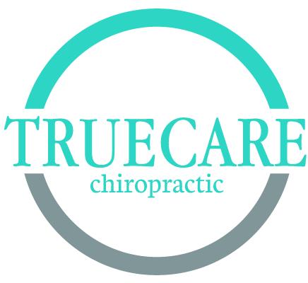 Truecare Chiropractic logo 001