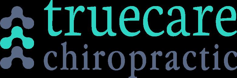 Truecare Chiropractic logo 000